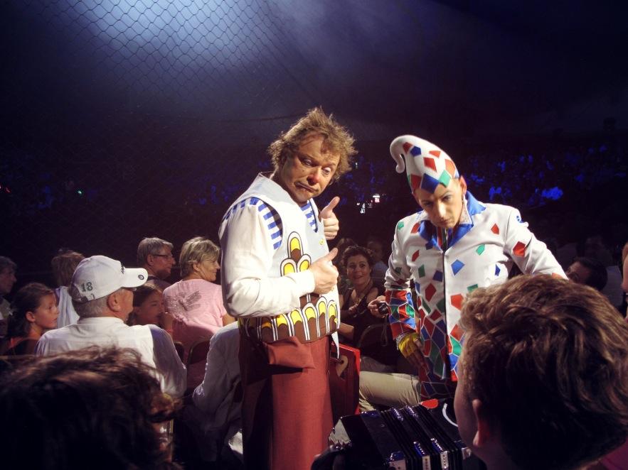 St Tropez_Circus_clowns.JPG