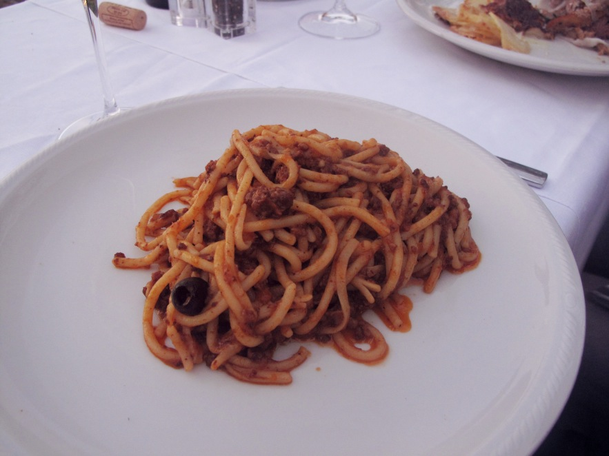 Tuscany_ragu spagetti_la paradise.JPG