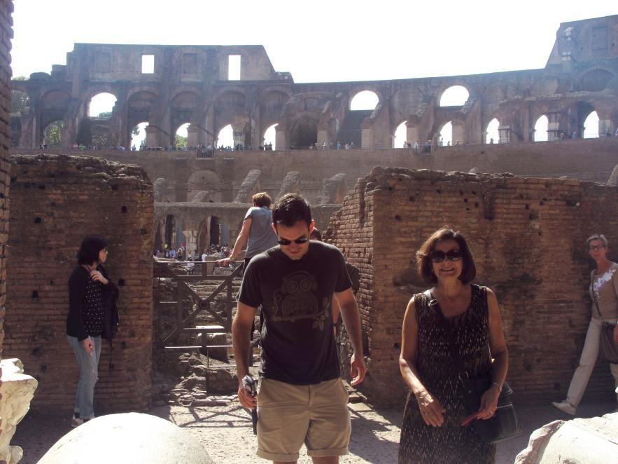 Rome_Colesium_Reu and Lynda.JPG
