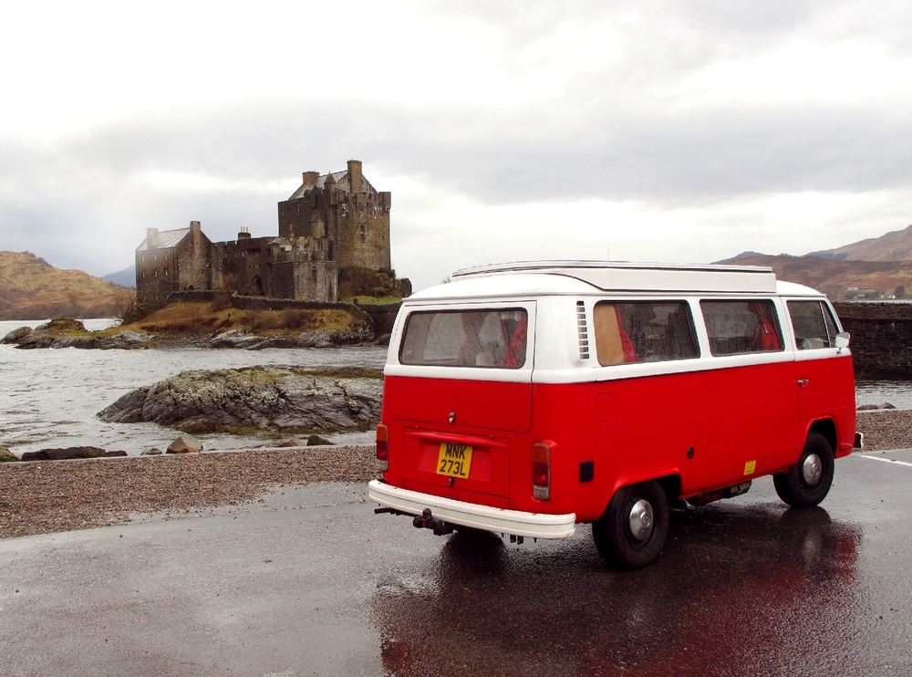 Scot_Day 2_Van with castle_close up.jpg