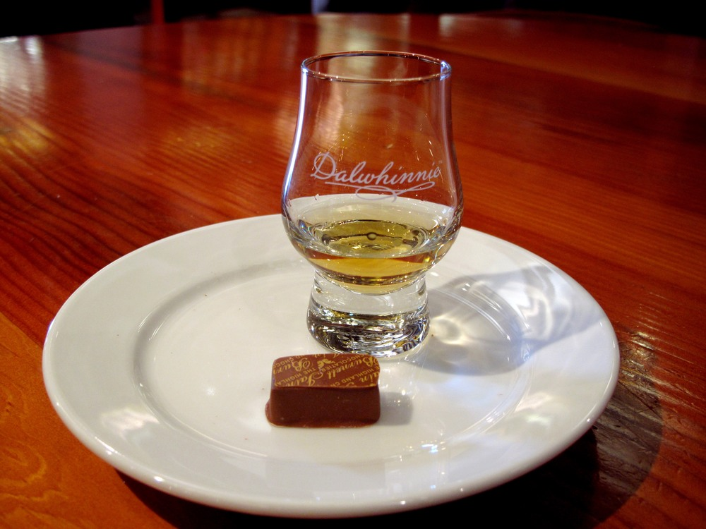 Scot_Dalwhinne scotch distillery_chocolate and tasting.jpg