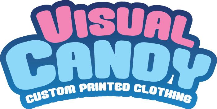 Visual Candy logo