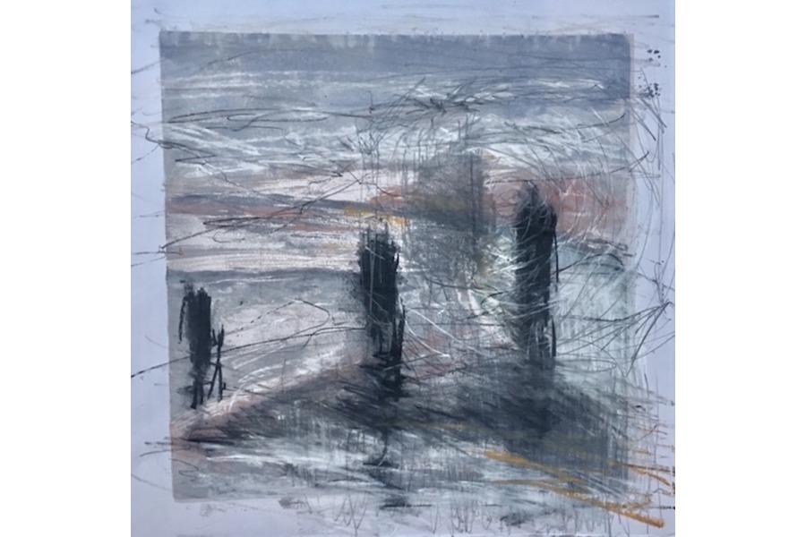 Karin Moorhouse  art