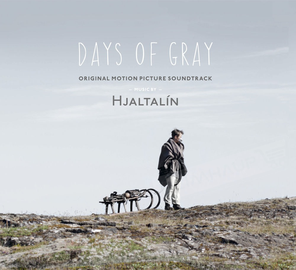 "2013: Days Of Gray .  ""The Album of the Year"" at The Icelandic Music Awards in the Alternative category. '  Violinist, musical director and co-songwriter."