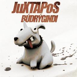 2004: Búdrýgindi - Juxtapos.