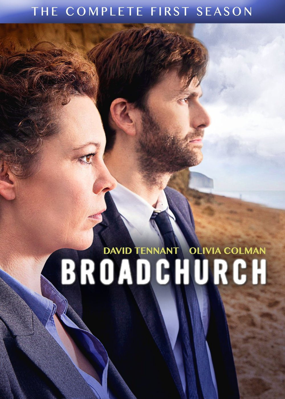 "2013: Broadchurch, Season 1.   ""Best original music for televison"" by Ólafur Arnalds at BAFTA awards.  Composed all atmospheric string textures for season 1 and 2."