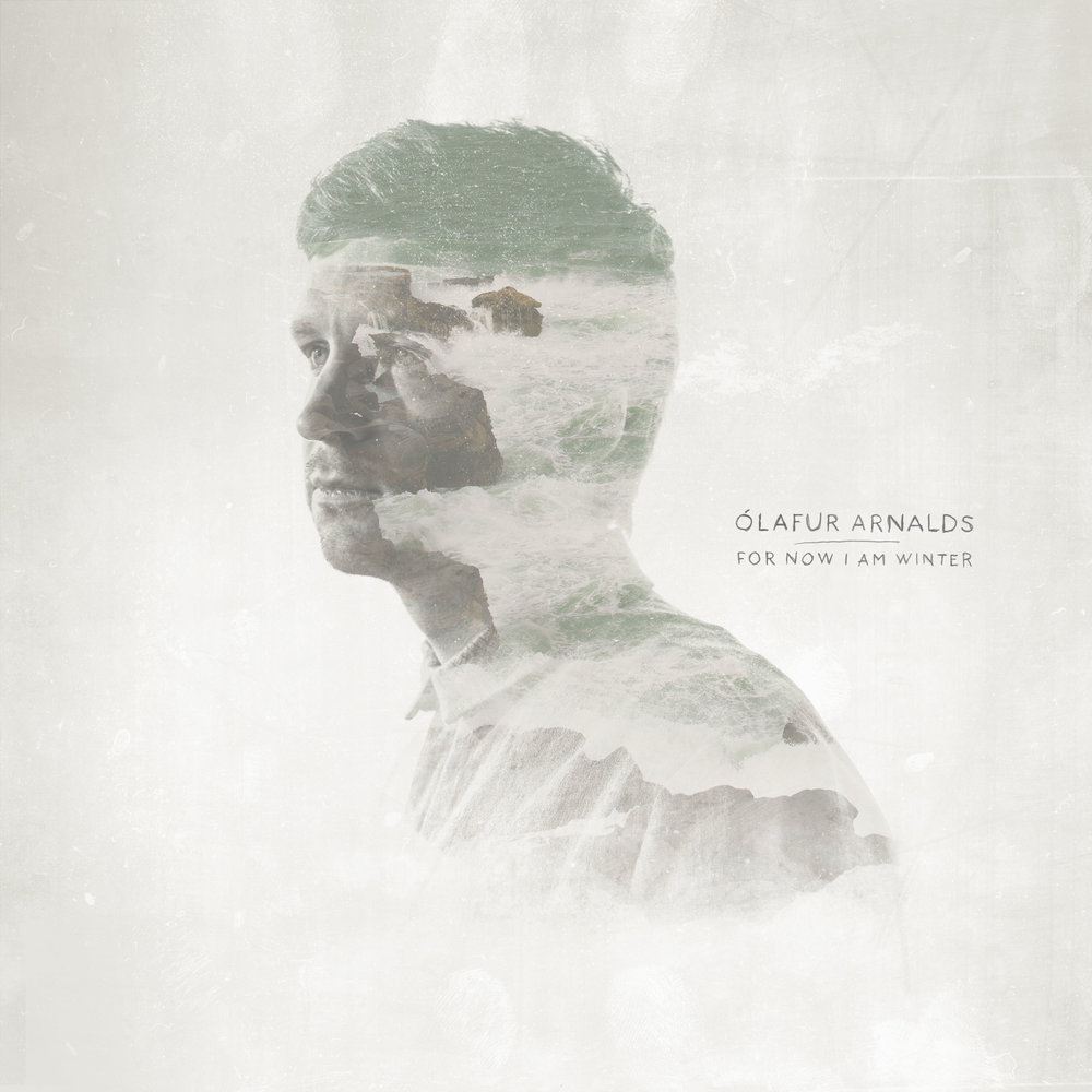 2013: Ólafur Arnalds - For Now I Am Winter.   1st violin in the string quartet.