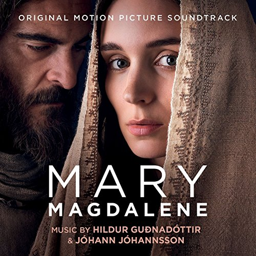 2018 :Mary Magdalene .  Orchestrations/conducting/solo violin/solo viola for the score by Hildur Guðnadóttir and Jóhann Jóhannsson.