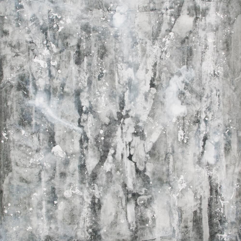 Masaki Hagino, Der Wald in mir IV, 2014