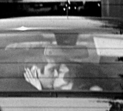 Candido Baldacchino, Kissing, 2010