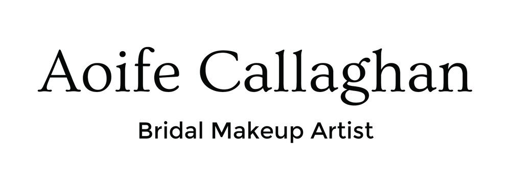 Aoife Callaghan Makeup