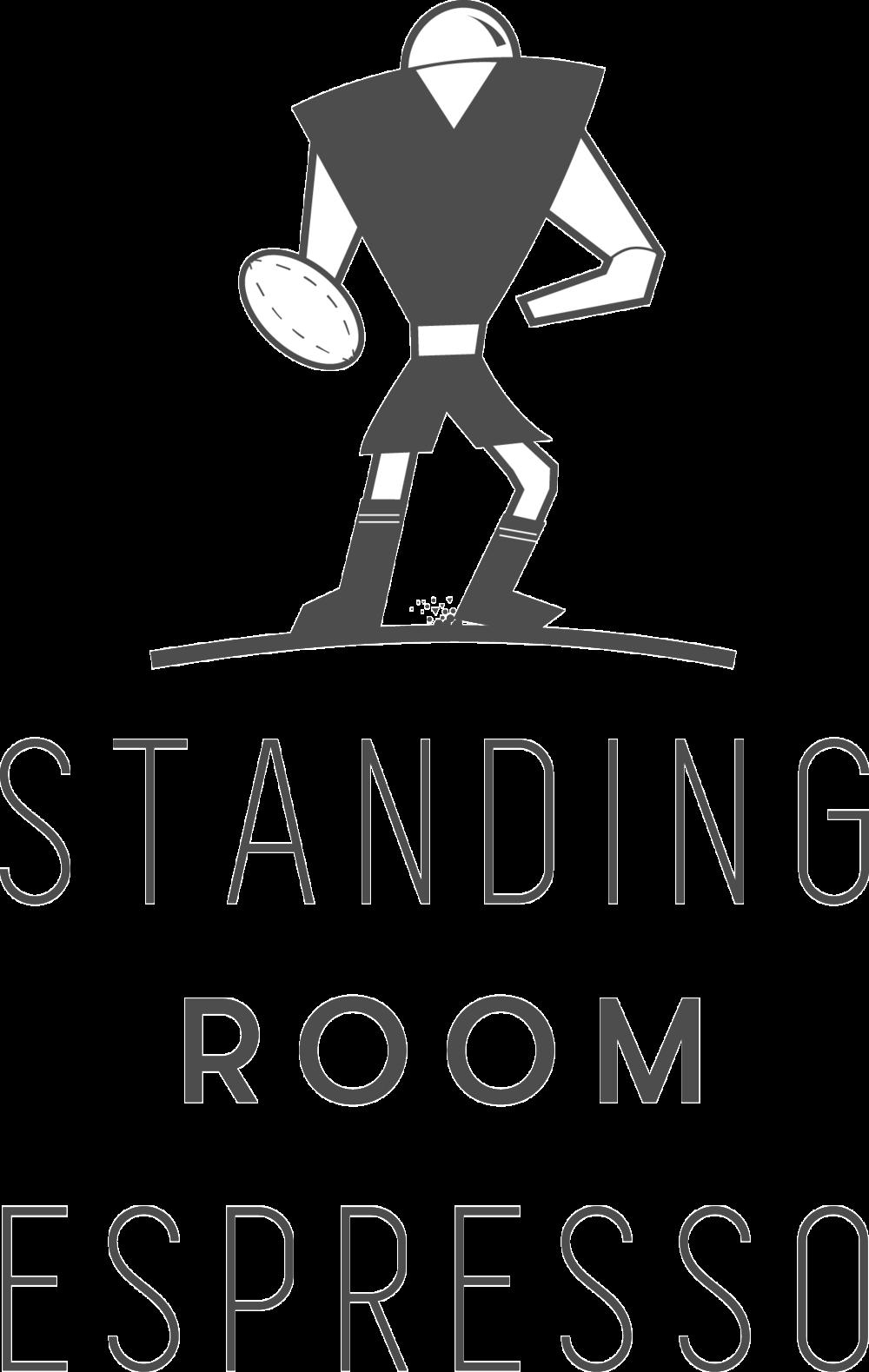 Standing Room Espresso