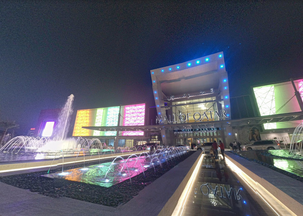 Mall of Qatar, Doha