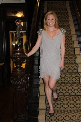 french connection greecian dress.jpg