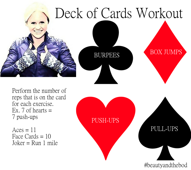 how to draw a deck
