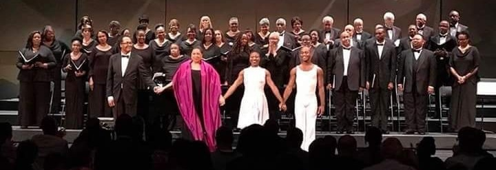"On June 28, 2018, the South Dallas Concert Choir performed with legendary opera star Kathleen Battle in her tour production, ""Underground Railroad - A Spiritual Journey"" at the Winspear Opera House in Dallas, Texas."