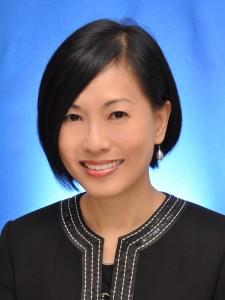 Dr Shirley Yap (Prosthodontist)