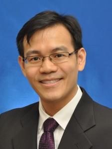 Dr Low Yi Han (Periodontist)