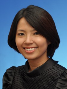 Dr Low Hwee Hiang (Orthodontics)