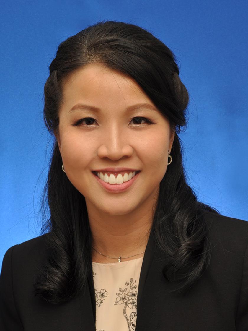 Dr Toh Siew Luan (Paediatric Dentist)