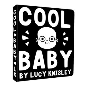 Read this to cool babies to remind them of their coolness.