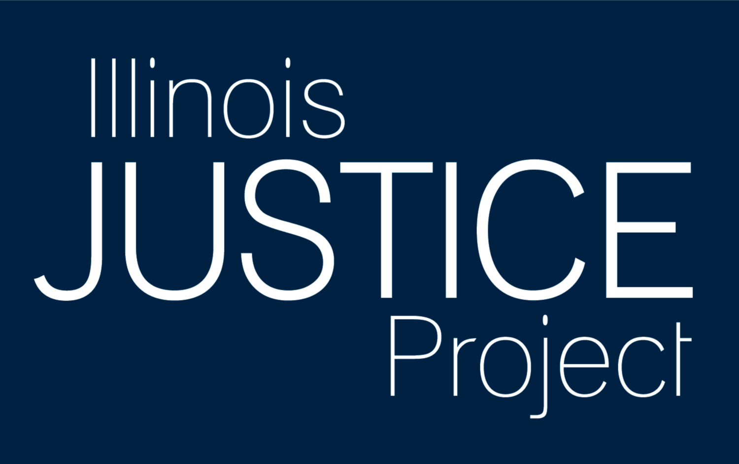Illinois Justice Project