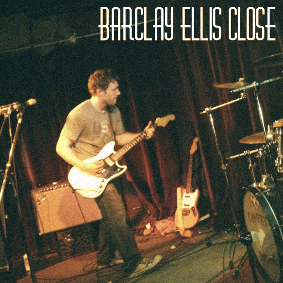 Barclay Ellis Close.jpg