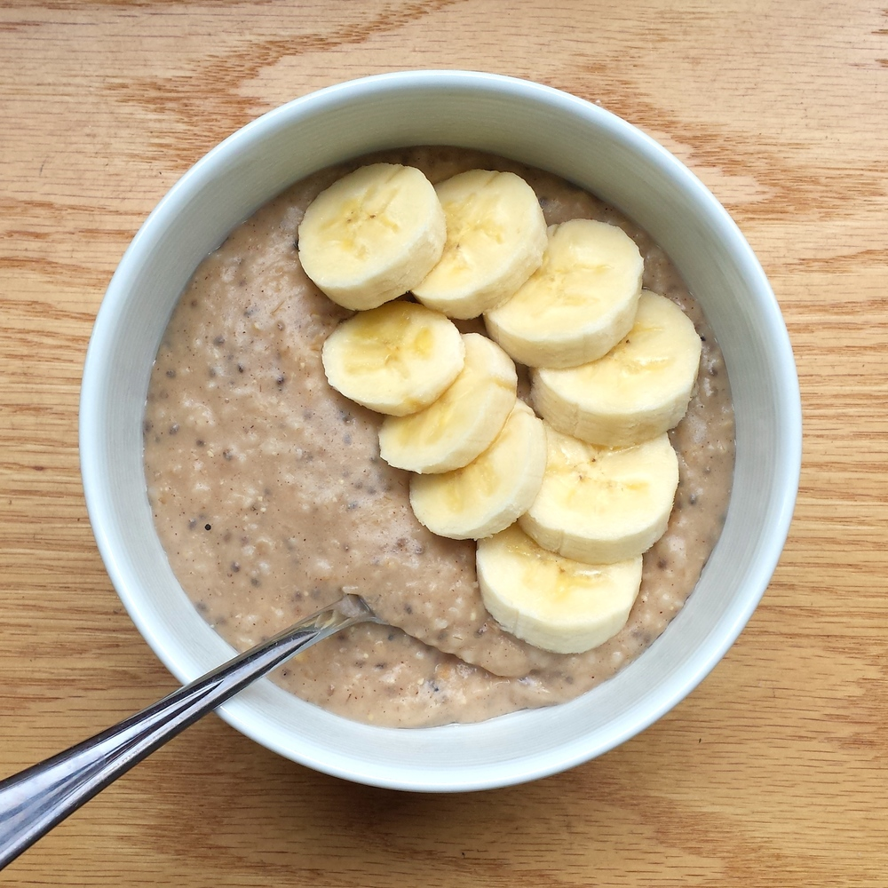 jam packed oatmeal