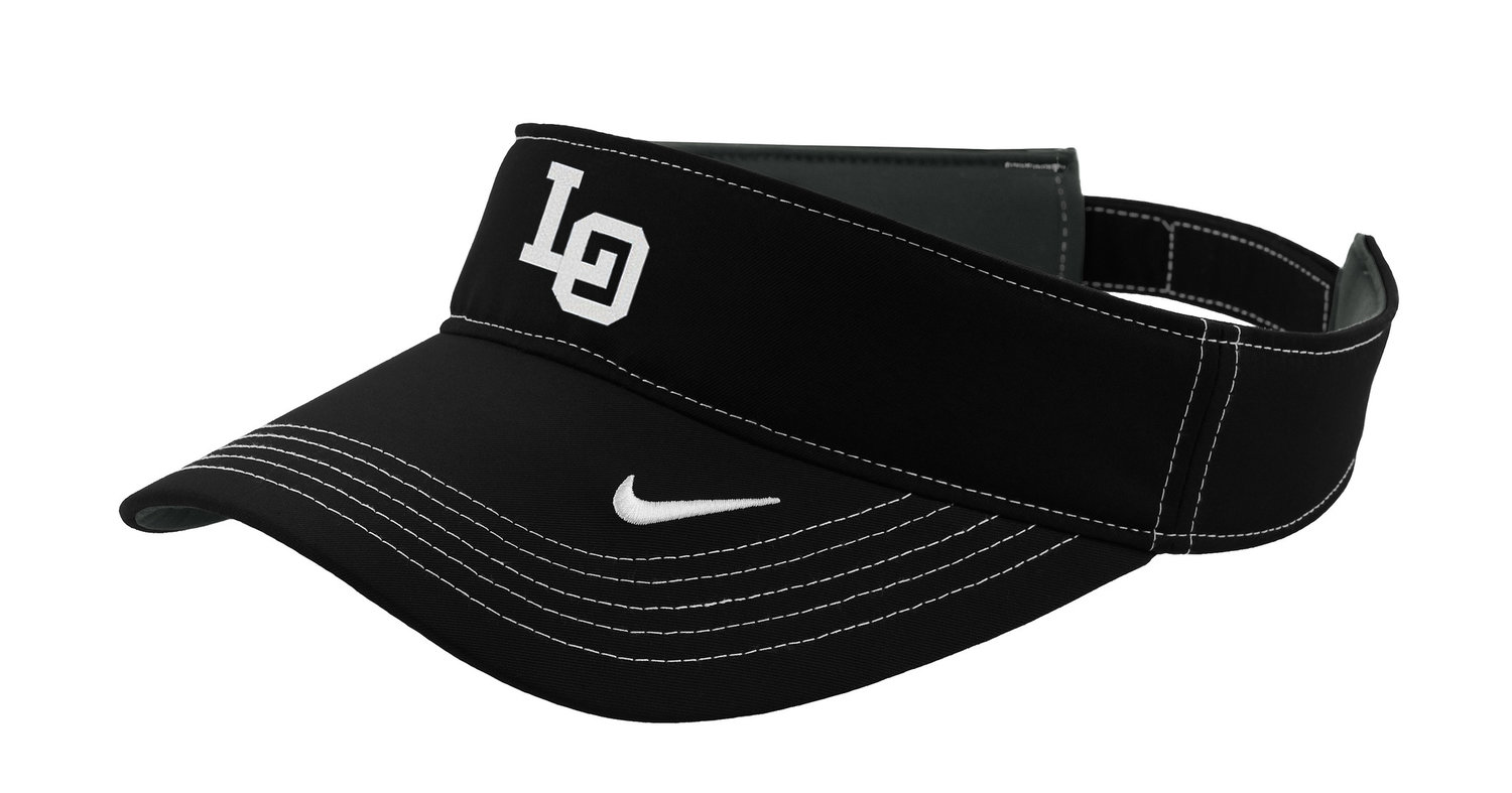 2efb8ad99eb Nike Golf - Dri-FIT Swoosh Visor. 429466. — Custom Threads   Sports