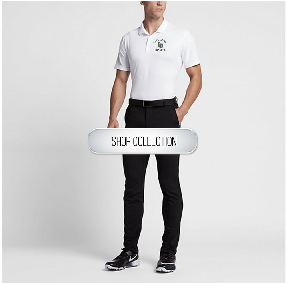 Shop Men's Polo Collection