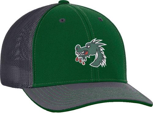 Pacific Headwear - Universal Trucker Mesh Cap. 404M. 71729c004fb7
