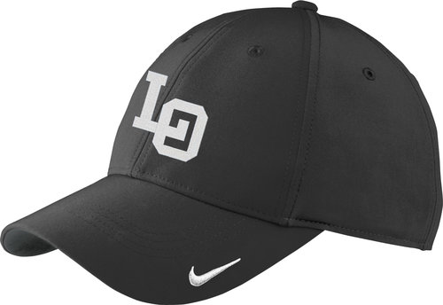 the latest d7289 9e1b1 Nike Golf Swoosh Legacy 91 Cap. 779797. v1 779797 black front.jpg
