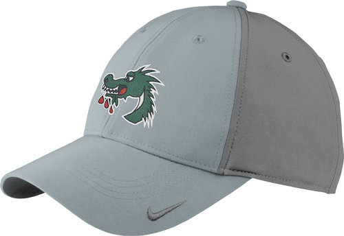 e6ce1331375 Nike Golf Swoosh Legacy 91 Cap. 779797. — Custom Threads   Sports