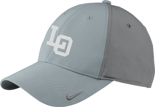 dd41365eeba17 Nike Golf Swoosh Legacy 91 Cap. 779797. — Custom Threads   Sports