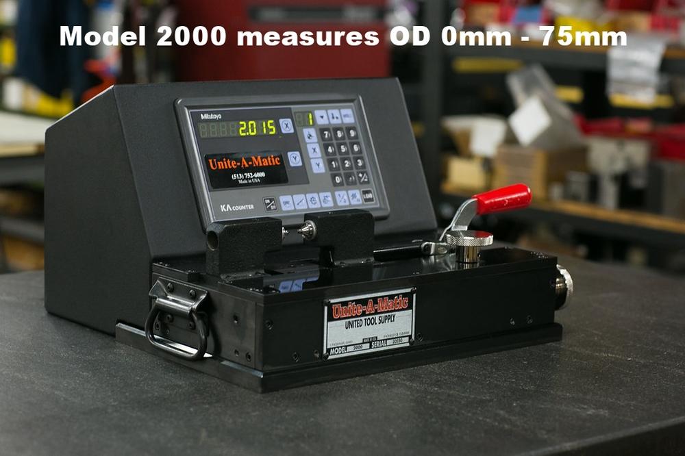 Unite-A-Matic model 2000