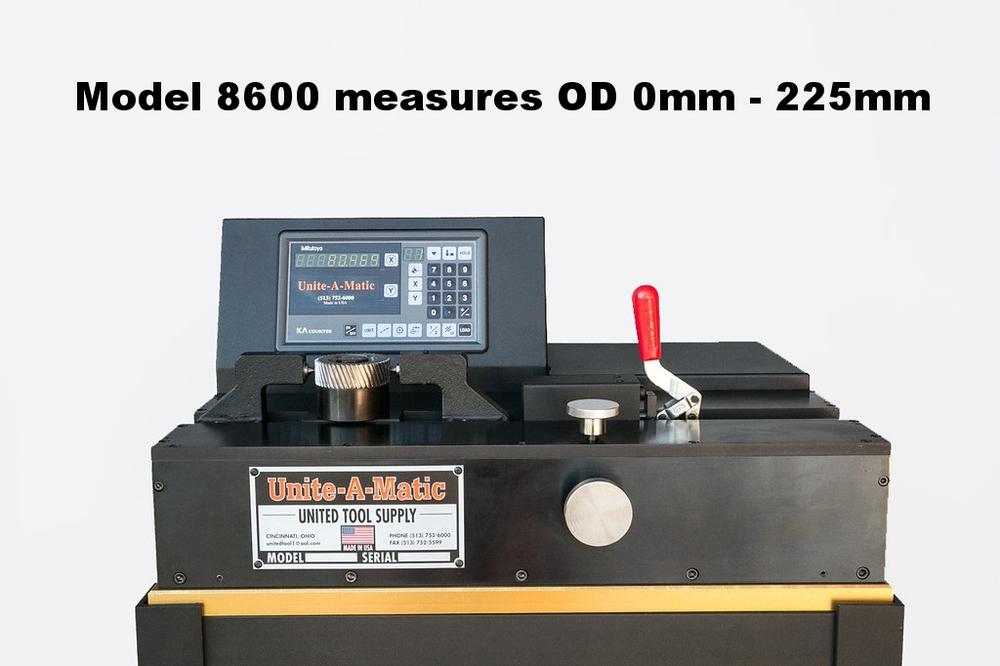 Unite-A-Matic model 8600