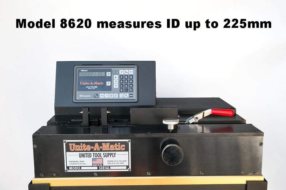 Unite-A-Matic model 8620