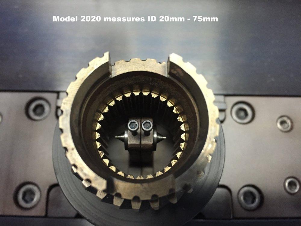 Unite-A-Matic Model 2020