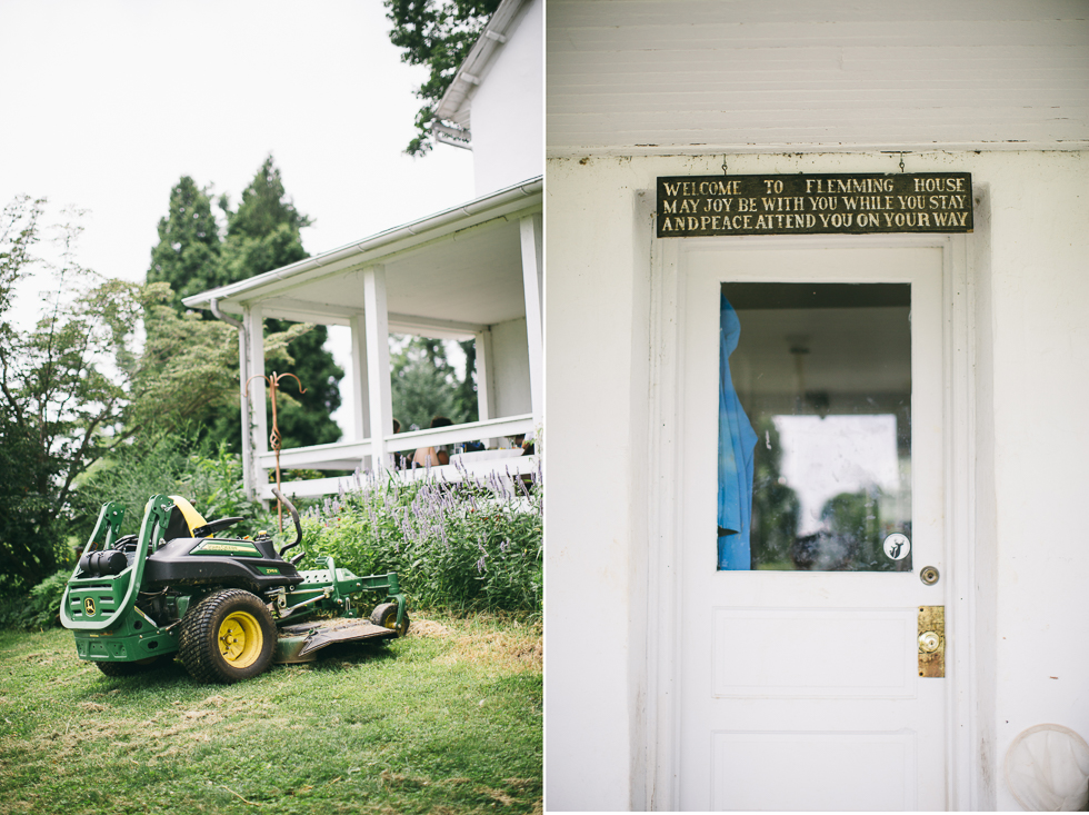 parikha mehta photography - labor of love session - two gander farm
