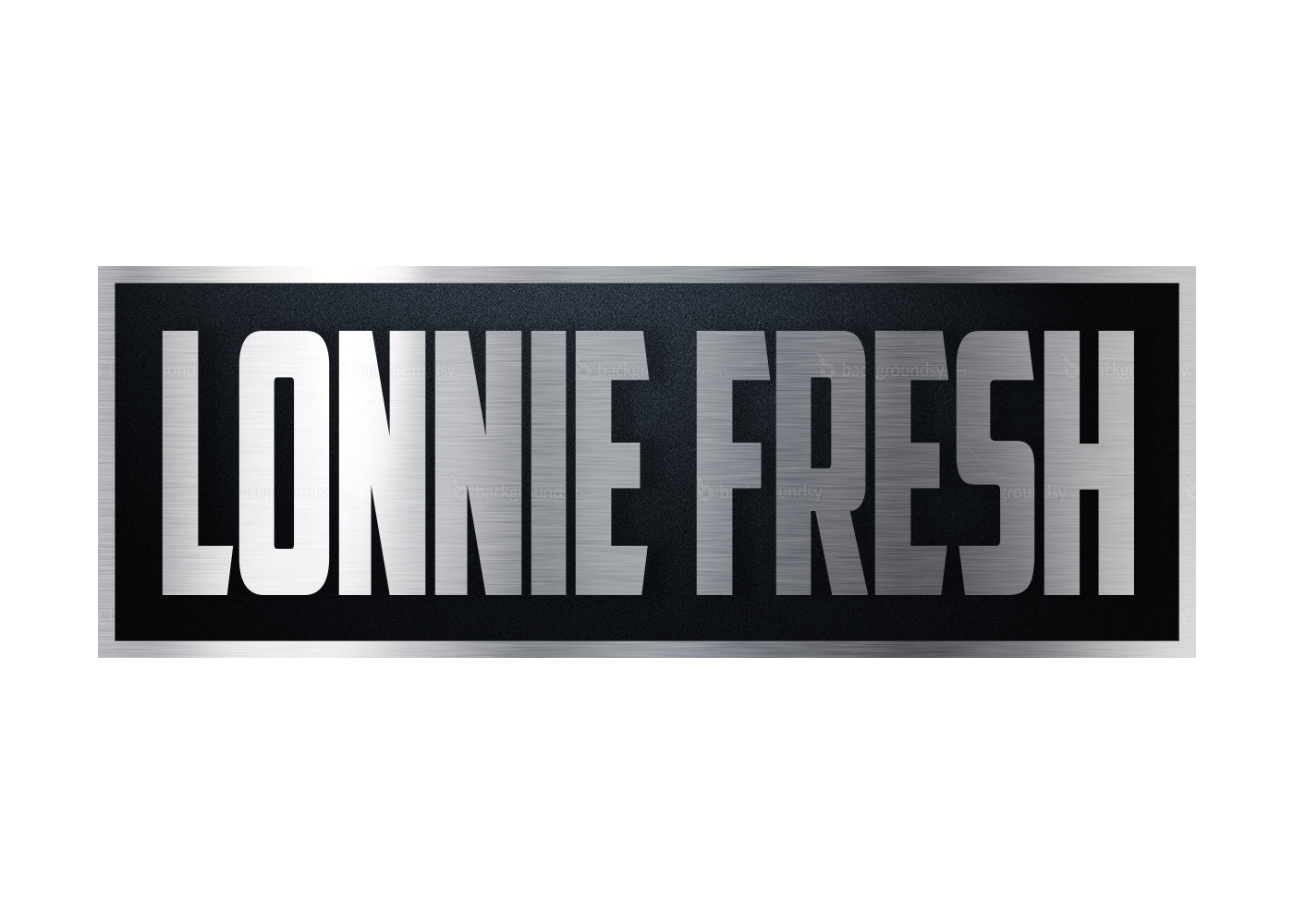 Lonnie Fresh