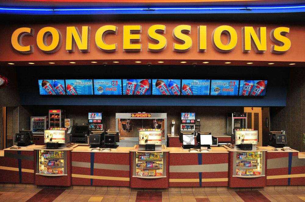 86 reviews of Regal Cinemas Augusta Exchange 20 & IMAX