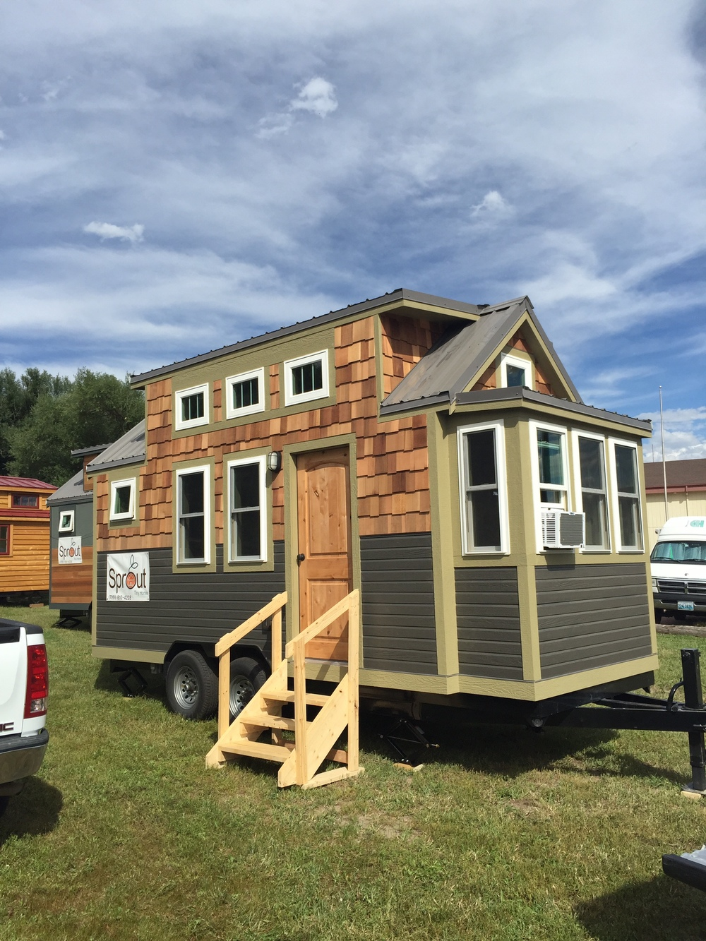 Sprout Tiny Houses