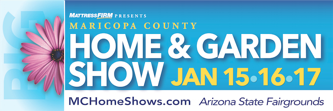 Awesome Hello Phoenix! And The Largest Home U0026 Garden Show ... Gallery