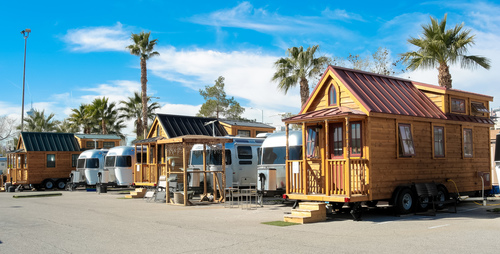 Blog Tiny House Expedition