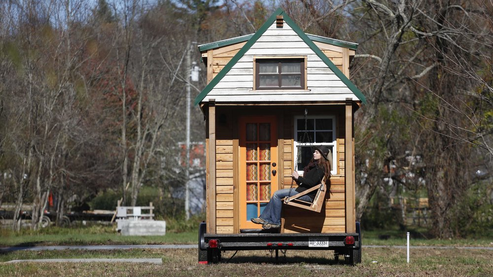 tiny house Resources - by category