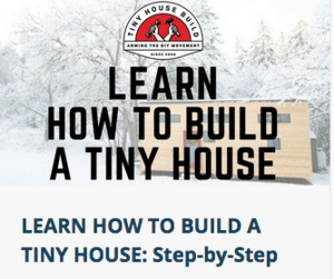 For more tiny house building how-to's and electrical tips, register for this acclaimed ecourse series.