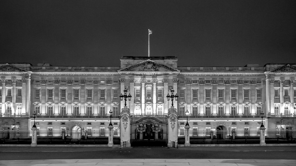 Buckinham Palace - London (GB)