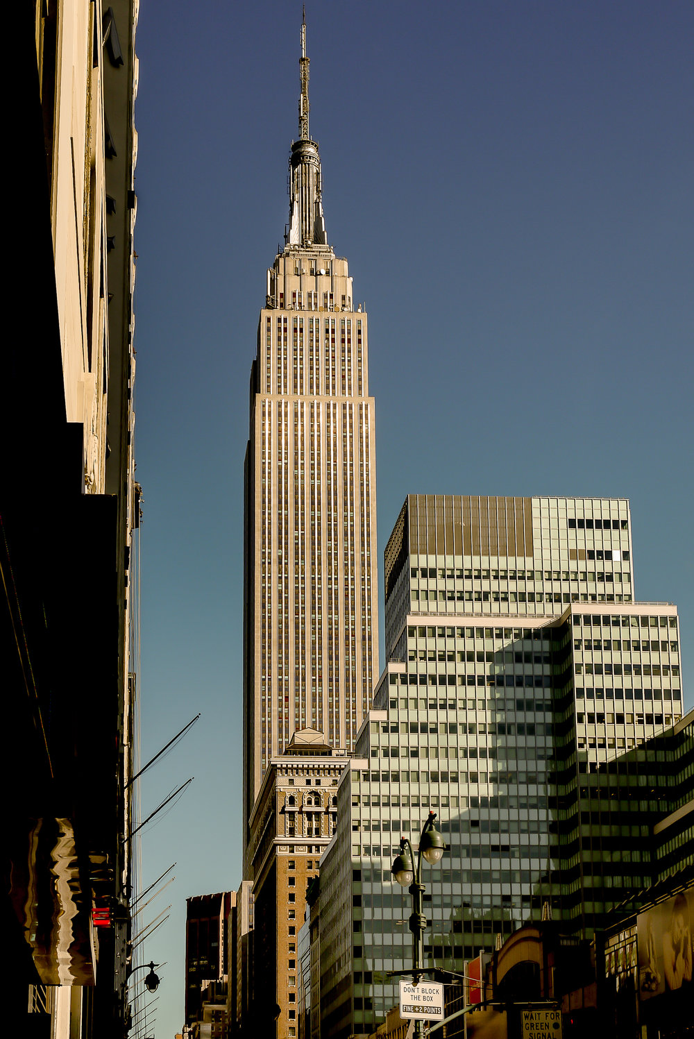 Empire State Building - NYC (US)