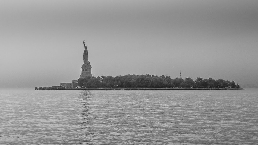 Statue of Liberty - New York (US)