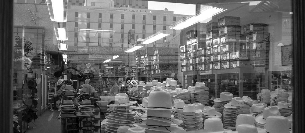 Hat Shop - Albuquerque (US)